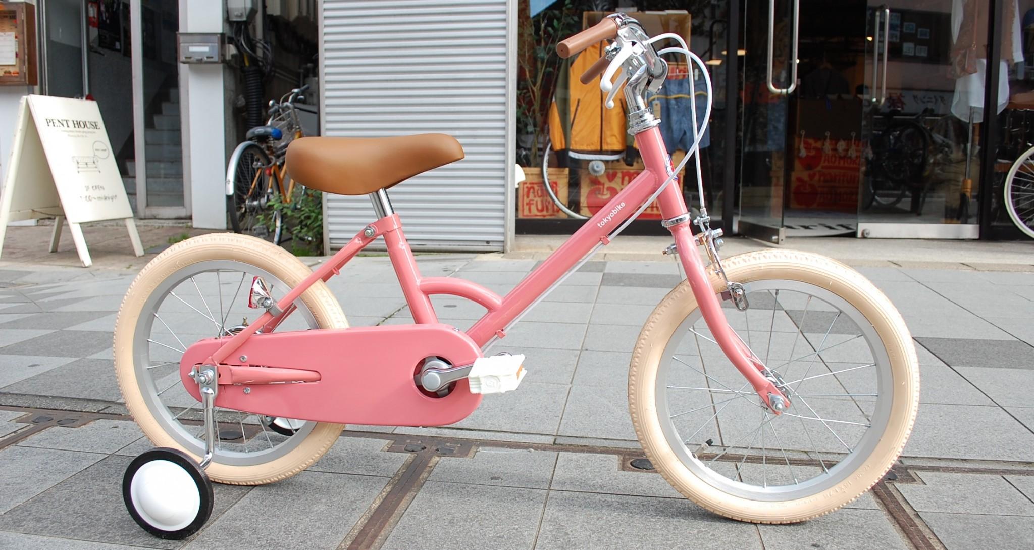 トウキョウ バイク